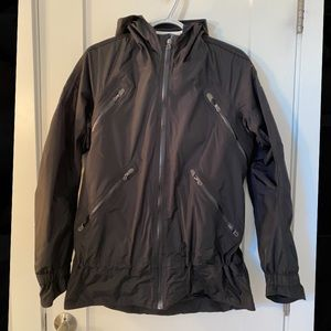 Lululemon Windbreaker Trail Jacket
